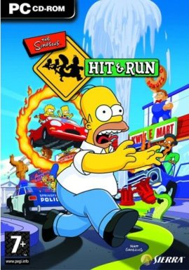 descargar los simpson hit and run en espanol para pc